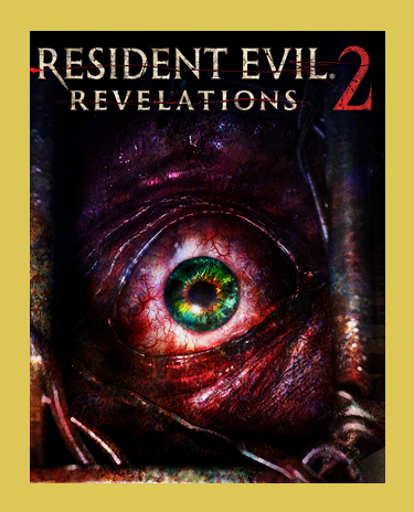 RESIDENT EVIL REVELATIONS 2 EPISODE 1 (Steam)(ROW)