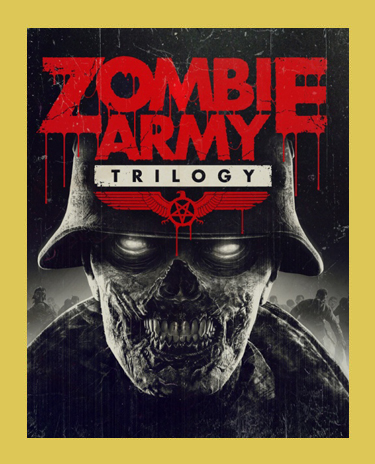 ZOMBIE ARMY TRILOGY (Steam)(Region Free*)