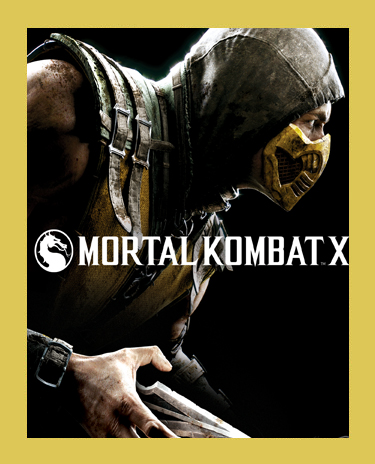 MORTAL KOMBAT X GORO DLC (Steam)(Region Free)
