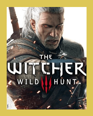 WITCHER 3 III: WILD HUNT (GOG)(Region Free)
