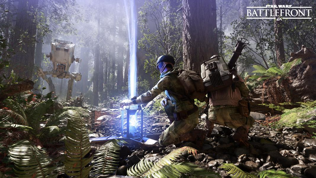 STAR WARS BATTLEFRONT (Origin) (Region Free)(Multi)