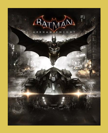 BATMAN: ARKHAM KNIGHT(Steam)(RU/ CIS)