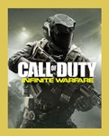 Картинка CALL OF DUTY: INFINITE WARFARE (Steam)(Europe) title=