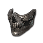 PUBG PGI 2018 REAPER MASK (Wasteland Set)