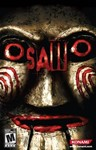 SAW: THE VIDEO GAME (Steam Gift)(Region Free)