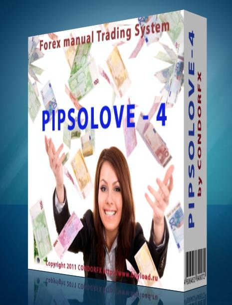 "Excellent profitable FX-system ""PIPSOLOVE4"" (PIPSOLOV4)"
