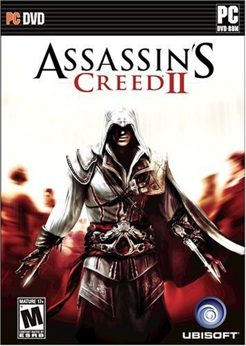 Assassins Creed 2. Deluxe Edition (UPlay) + ПОДАРОК