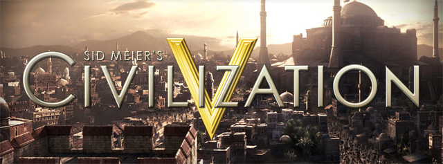 Civilization V 5 (Steam Key Region Free ROW)