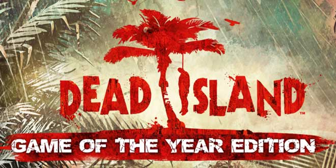 Dead Island Game of The Year GOTY-Steam Key Region Free