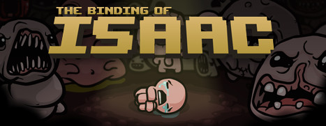 The Binding of Isaac + Wrath of the Lamb (Steam Link)