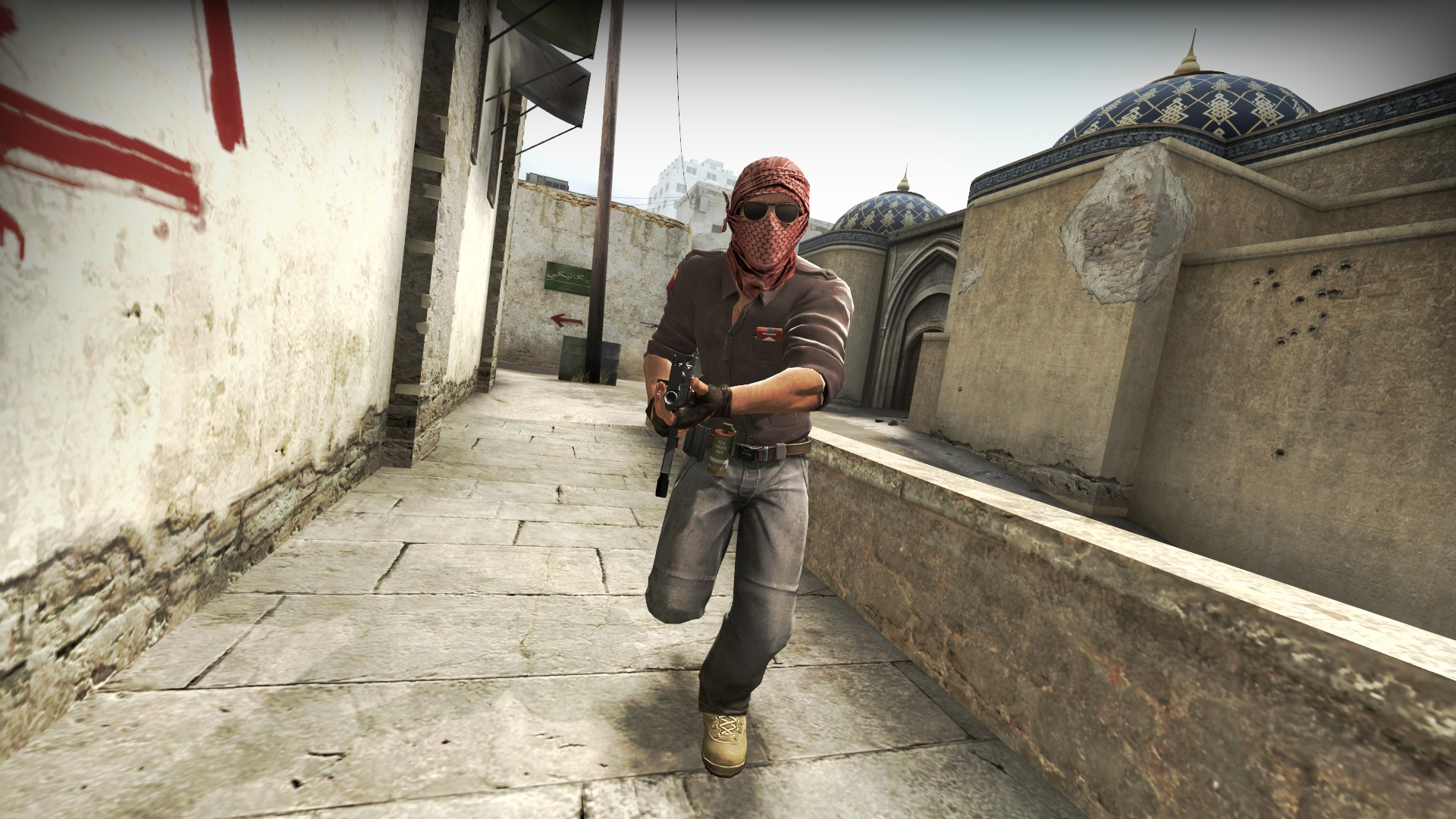 Counter-Strike GLOBAL OFFENSIVE(REGION FREE)БОНУС