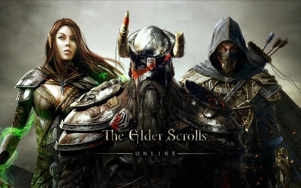 The Elder Scrolls Online Tamriel Unlimited Steam Ru/Cis
