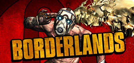 Borderlands Steam key Ru/CIS
