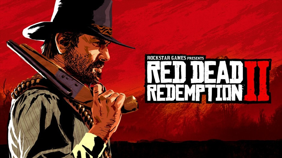 Red Dead Redemption 2 XBOX ONE Account l Warranty 🎮✅