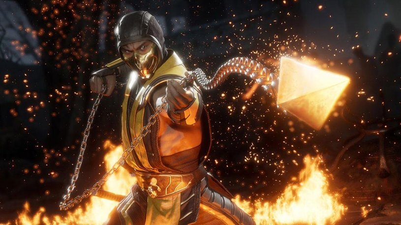 ✅Mortal Kombat 11 PREMIUM EDITION XBOX ONE l Warranty