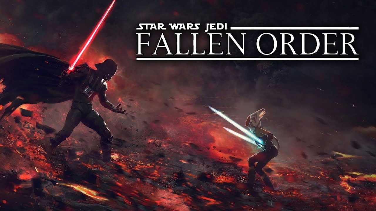 STAR WARS Jedi Fallen Order XBOX ONE + EA ACCESS 1month