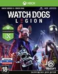 Watch Dogs Legion Xbox One l Xbox Series X & S