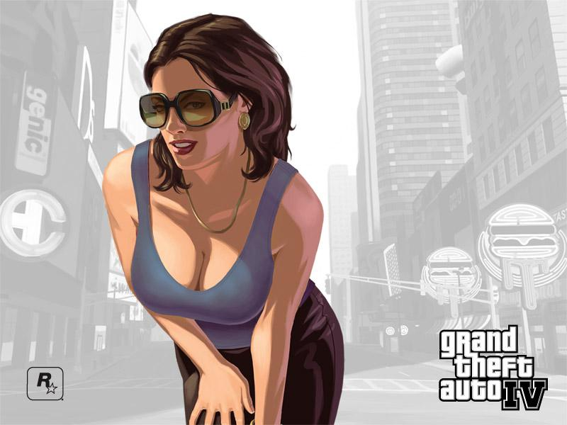 GTA 4 Cheats