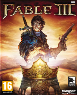 Fable III(Steam Gift / Region Free)