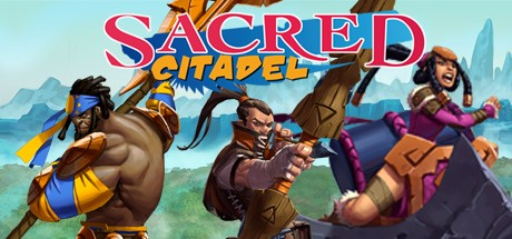 Sacred Citadel(Steam Gift /ROW)