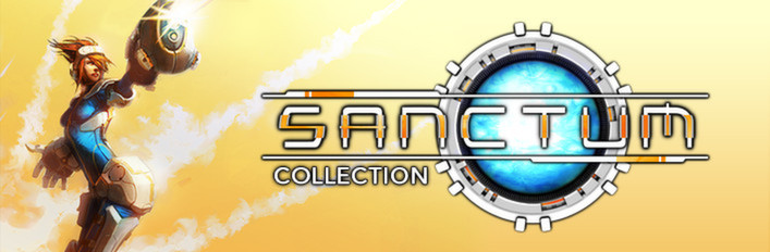 Sanctum: Collection(Steam Gift /ROW)