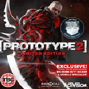 Prototype 2 + Radnet Edition - EU - STEAM
