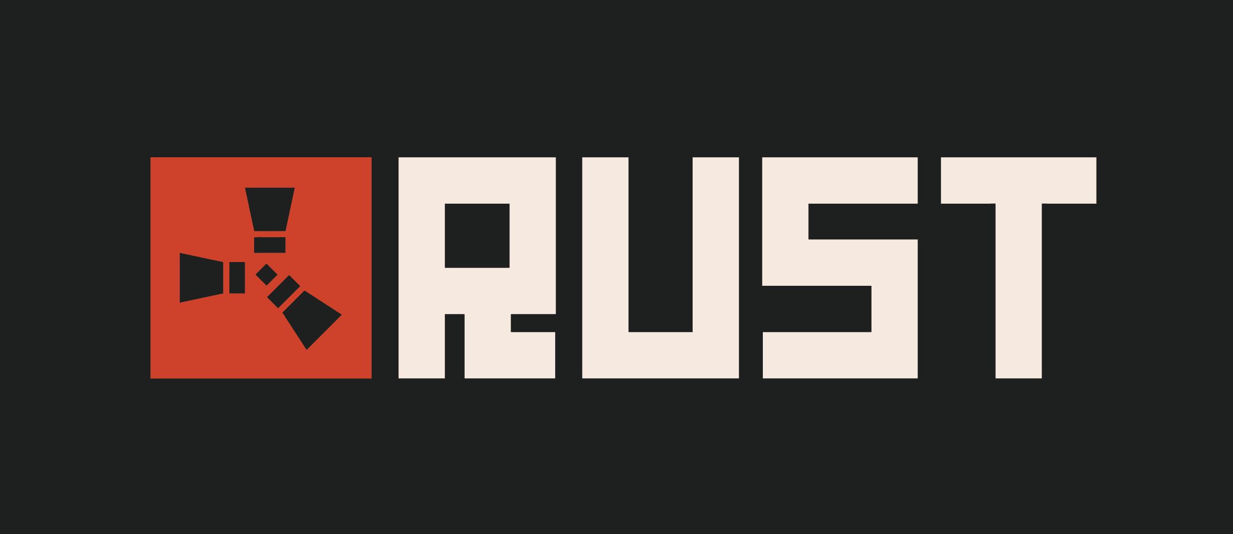 Купить Rust Аккаунт