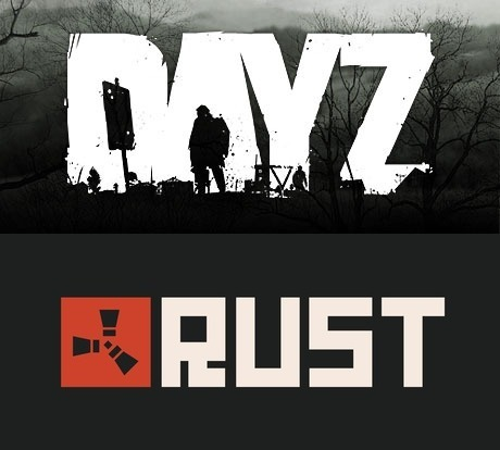 Купить Dayz Standalone + Rust Аккаунт