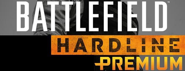 Купить Battlefield Hardline Premium +ответ на секретку Аккаунт