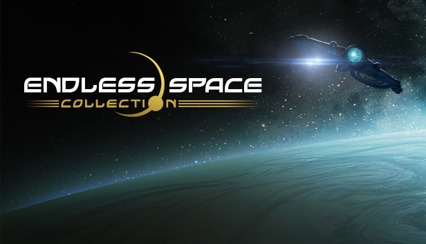 Endless Space Complete Gold + 2 DLC (Steam Gift) RU/CIS