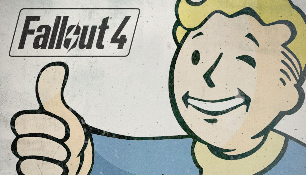 Fallout 4 (Steam Gift) RU/CIS