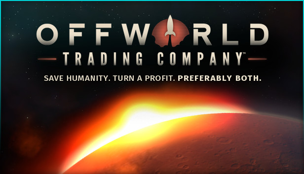 Offworld Trading Company + DLC (Steam Gift) RU/CIS