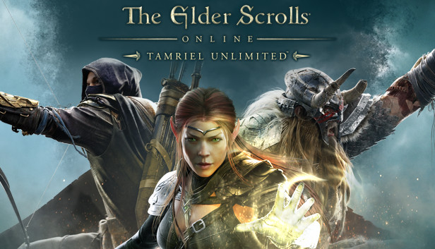 The Elder Scrolls Online: Tamriel Unlimited (Steam) RU