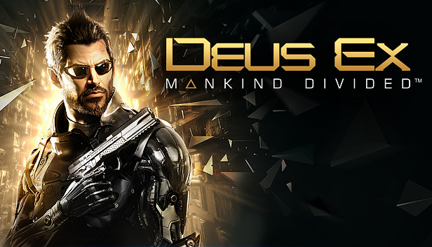 Deus Ex: Mankind Divided (Steam) RU/CIS + бонус