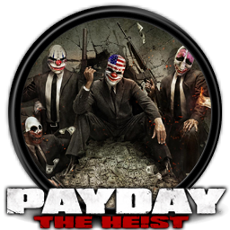 PAYDAY The Heist (Steam Gift-RU-CIS)
