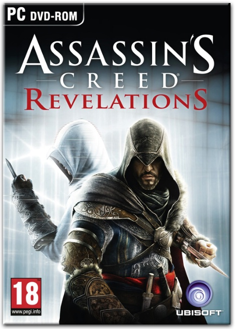 Assassins Creed Revelations - Gold Ed (Steam Gift/ROW)