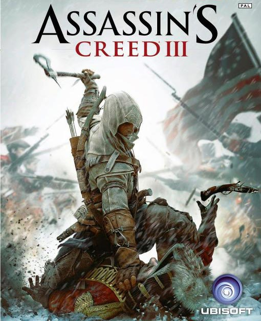 Assassins Creed 3 Standard Edition (Steam Gift/RU-CIS)