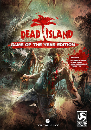 Dead Island: Game of the Year Edition (Steam Gift/ROW)