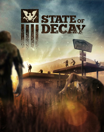 State of Decay (Steam Gift-ROW)