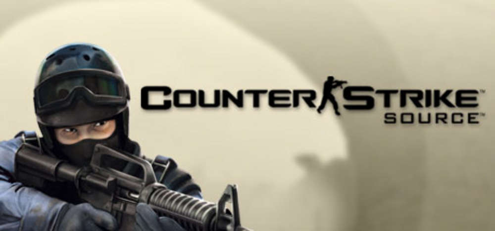 Counter-Strike: Source (Steam Gift)