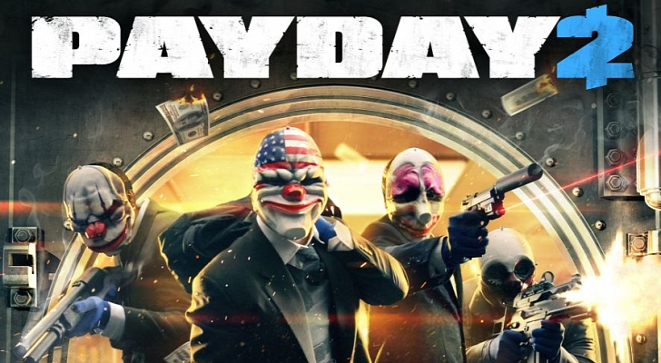 PAYDAY 2 (Steam Gift/RU-CIS)