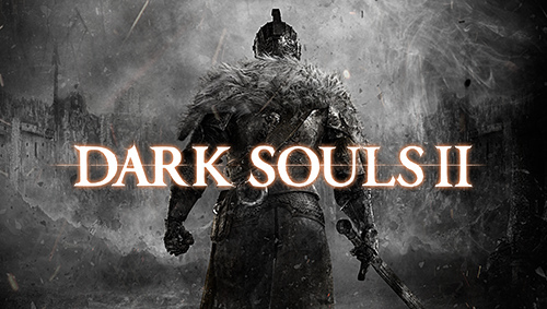 DARK SOULS II (Steam Gift-RU-CIS)