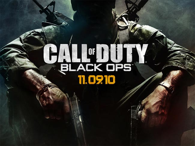 Call of Duty: Black Ops (Steam Gift/ROW)