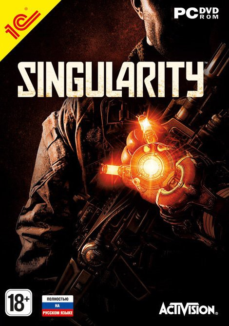 Singularity (Steam Gift-ROW)
