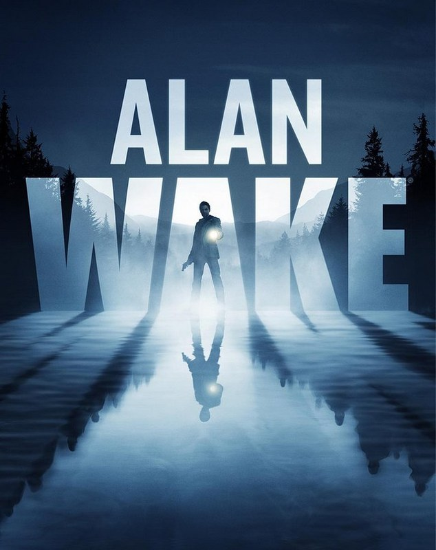 Alan Wake (Steam Gift-RU-CIS)