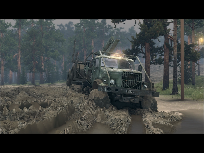 SPINTIRES (Steam Gift-RU-CIS)