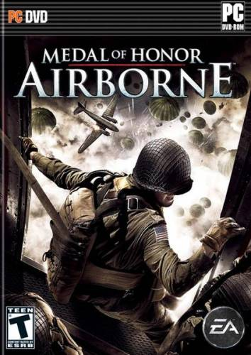 Medal of Honor: Airborne (Steam Gift-ROW)