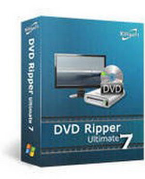 Xilisoft DVD Ripper Ultimate SE V7 + key login