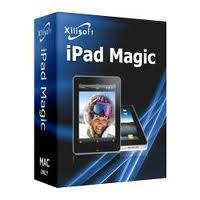 Xilisoft iPad Magic Platinum V5 ключ+логин