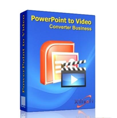 Xilisoft PowerPoint to Video Converter Pro V1